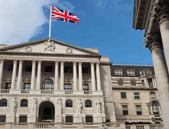 The Bank of England is Testing Blockchain Technology
