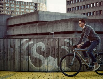Riding a VanMoof is About To Get As Easy As Binge-Watching Netflix