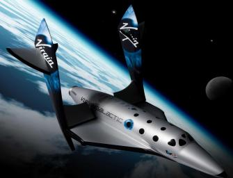 Virgin Galactic's VSS Unity Aces 2nd Powered Test Flight
