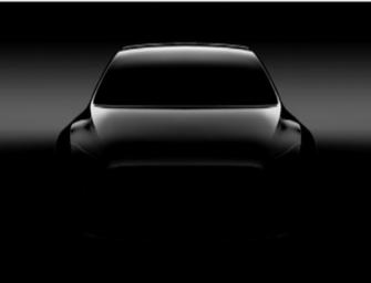 Tesla Model Y Production To Begin In 2020