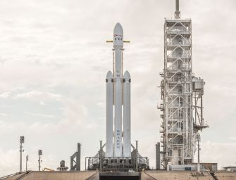 SpaceX Lands $130m Military Launch Contract For Falcon Heavy