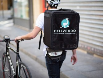 Deliveroo To Allow Restaurants To Use Own Drivers
