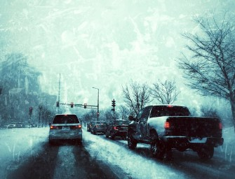 3 Tips to Maintaining Your Car in The Winter