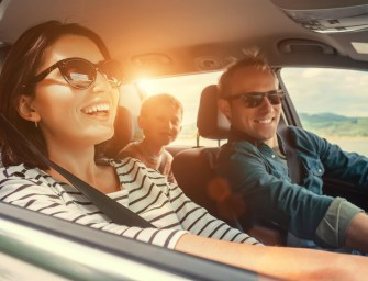 On the Road Again: The Essential Safety Tips for Your Next Road Trip