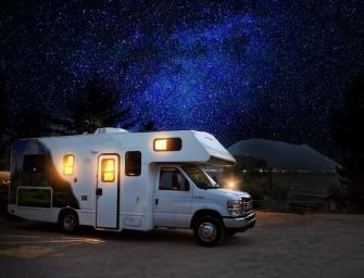 RV Types and Choosing What's Right For You