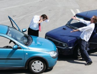 Is There a Difference Between Major and Minor Car Accidents?