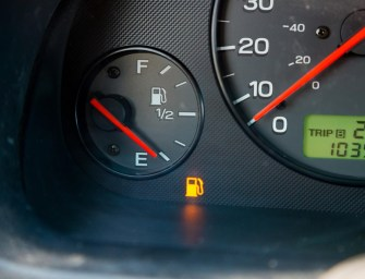 Ran out of Gas? Here's What to Do Next