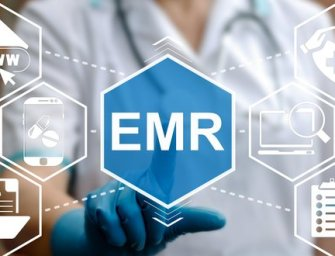 WHAT ARE THE TOP EMR COMPANIES FOR 2020?