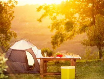 What to Buy if You're Taking a Long Camping Trip