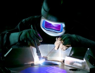 How the Future of Welding Could Look Like