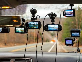 The Top 5 Dash Cam Brands for 2021