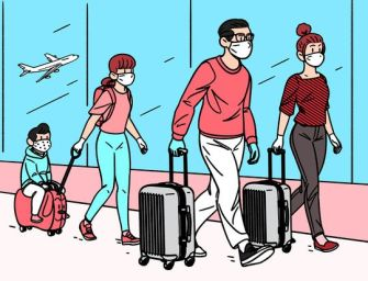 Stay Safe on Holiday: Our Tips for Those with Pre-Existing Conditions Travelling During the Pandemic
