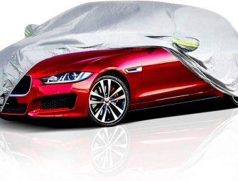 Auto Covers: We've Got You Covered