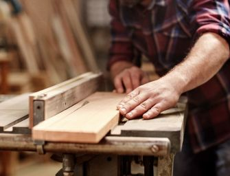 6 Ways Technology is Improving Woodworking