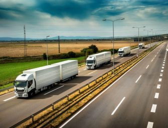 Your Quick Guide To Managing A Fleet Of Trucks