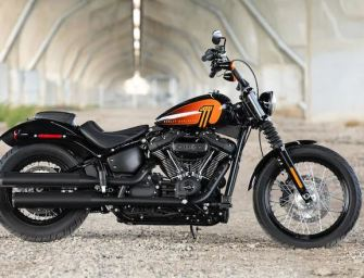 How to Choose Your First Harley Davidson: The Complete Method