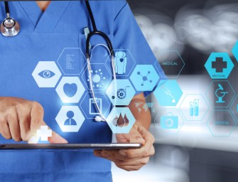 5 Ways Technology Is Changing The Healthcare Market