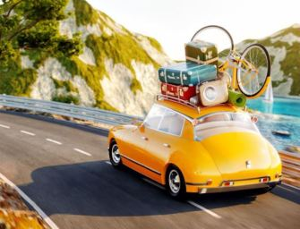 The Best Cars for Road-Tripping – What to Look for In a New Vehicle
