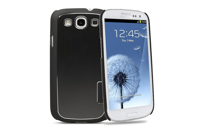 Top 5 Best 2014 Samsung Galaxy S3 Cases - Wallets, Battery Chargers 3