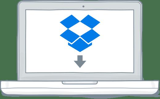 mini Dropbox