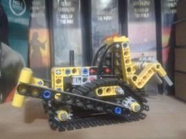 Tracked Crane 9391