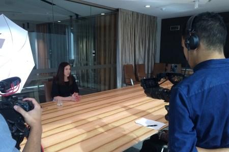 Co-op program interviews