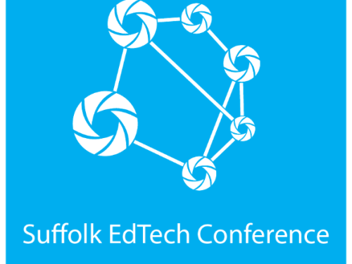 Suffolk EdtEch Conference hosted by Creative Computing Club