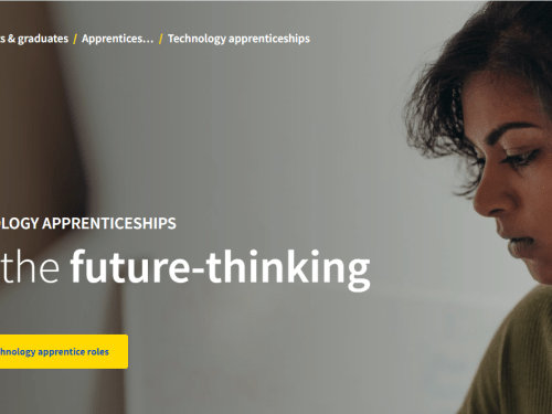 Aviva Technology Apprenticeship