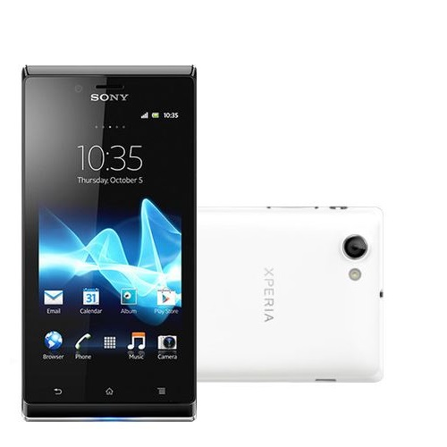 Sony Xperia J Rs 16 400 price in India
