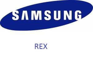 samsung Rex series
