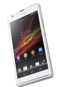 Sony Xperia SP images
