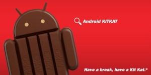 kit Kat Android pic