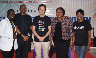 The Generation Next Youth Empowerment Summit 2017 (TGNYES) has rekindled innovation and entrepreneurial spirit among young Nigerians.