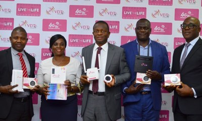 VDT Communications diversifies to retail market as it launches Advanced 4G LTE Data Services