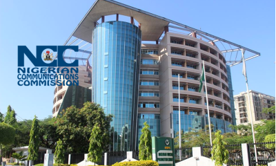 NCC - Nigerian Communications Commission