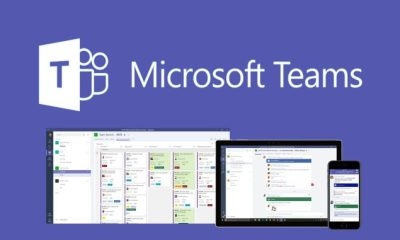 Microsoft Teams now integrated to Microsoft LMSs