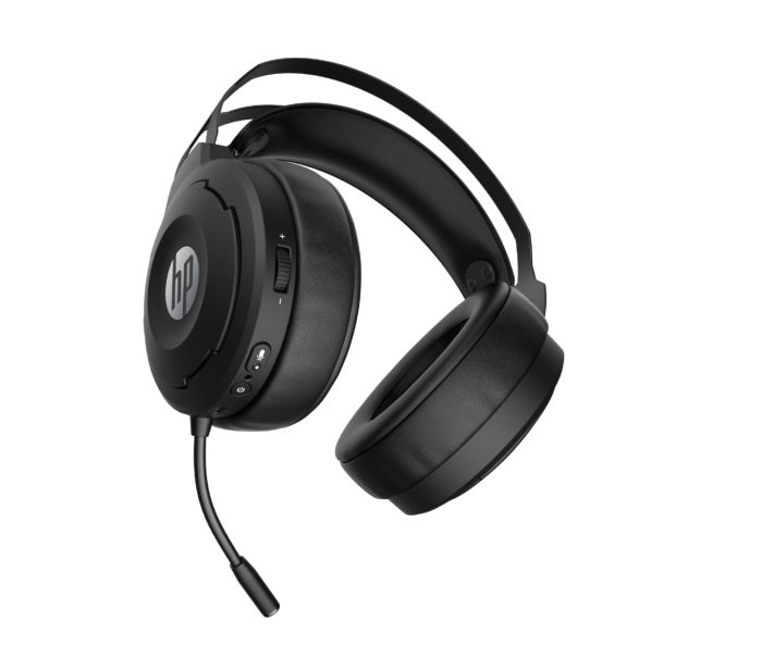 HP X1000 Wireless Gaming Headset