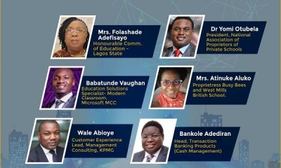 FirstBank SMEConnect