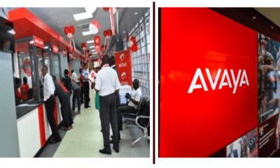 Airtel and Avaya