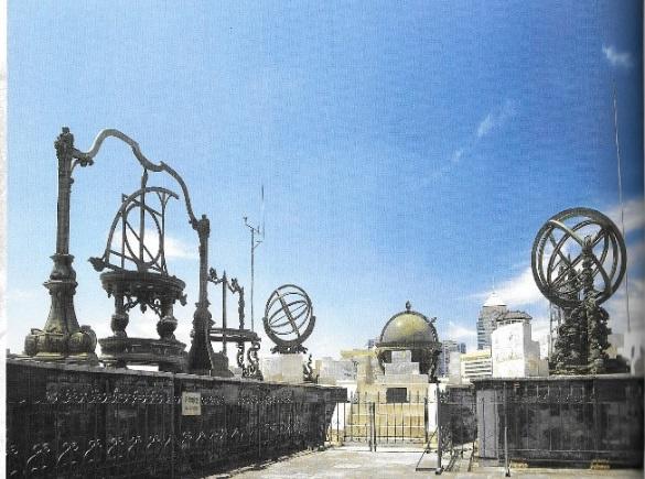 Observatory, Beijing. ca. 1442
