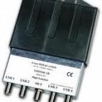 Diseqc Switch 4w