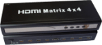 HDMI 4×4 Matrix