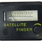 Handheld Satellite Finder – Analogue