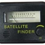 Handheld Satellite Finder – Analogue