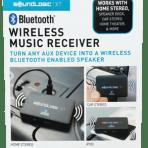 Soundlogic Bluetooth Music Receiver