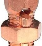 Aska SB-8UL Copper Split Bolt UL