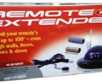 418 MHz (RED) Nextgen Remote Extender PLUS