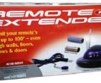 418 MHz (RED) Nextgen Remote Extender PLUS