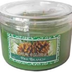Candle-Lite Pine Branch Triple-Wick 10oz Candle