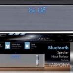 Mental Beats Harmony Bluetooth Speaker & Alarm Clock & FM Radio